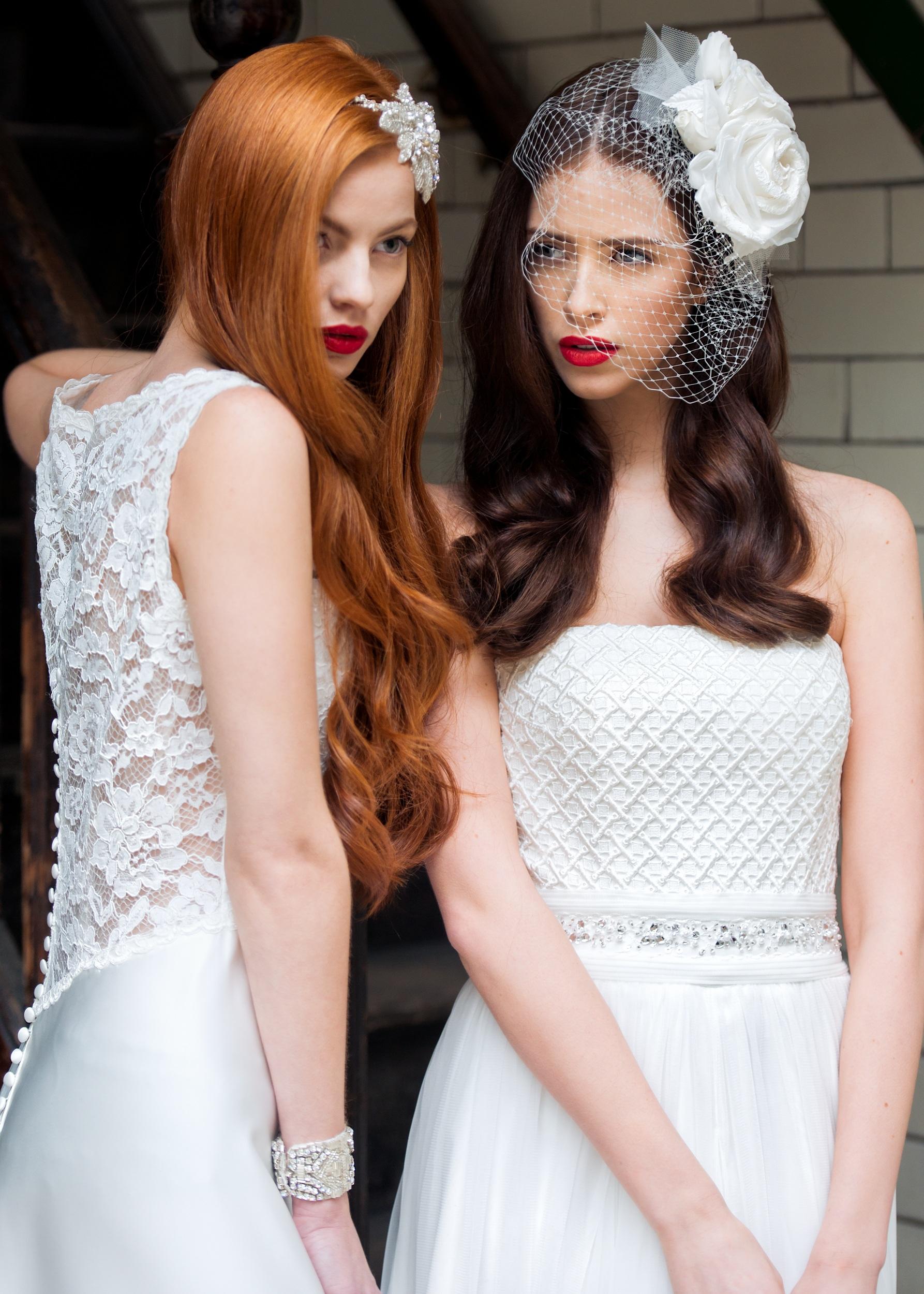 Boadicea and Holly