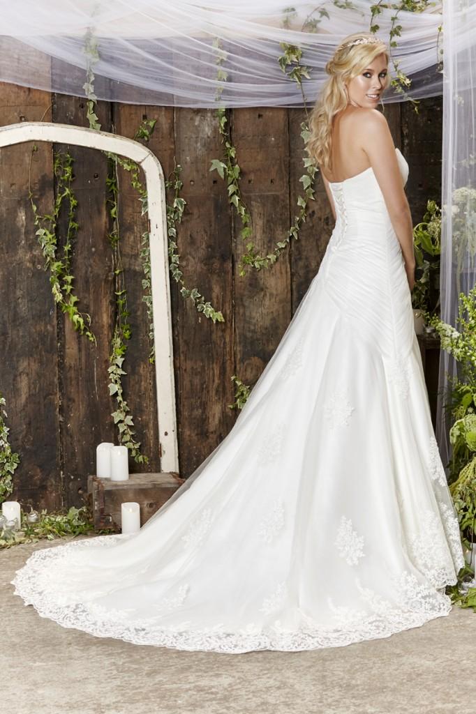 Wedding Dress and Bridal Shops in Birmingham & Lichfield