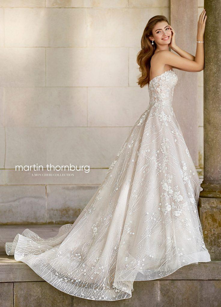Wedding dress and bridal shops in birmingham lichfield for Birmingham wedding dress stores
