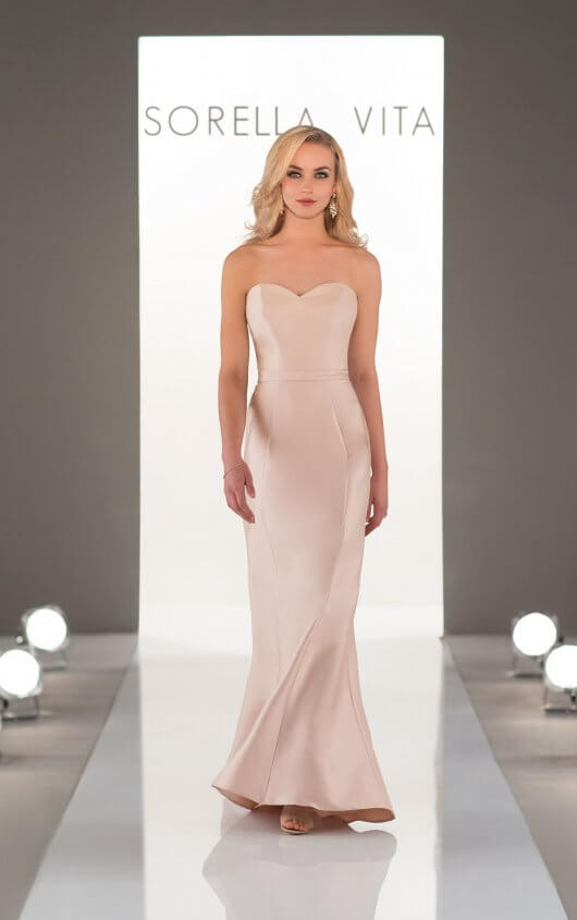 9058 shown in Pink Champagne