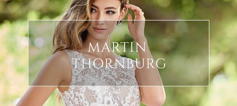 martin thornburg wedding dress