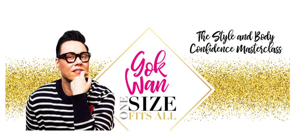 Gok Wan chose US!!!