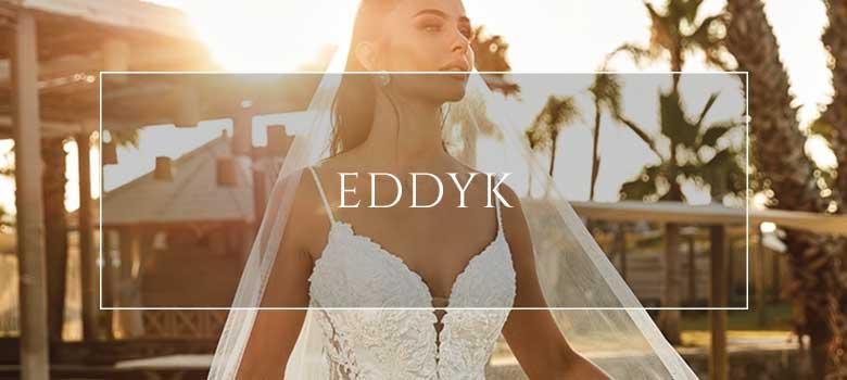 EddyK Wedding Dresses