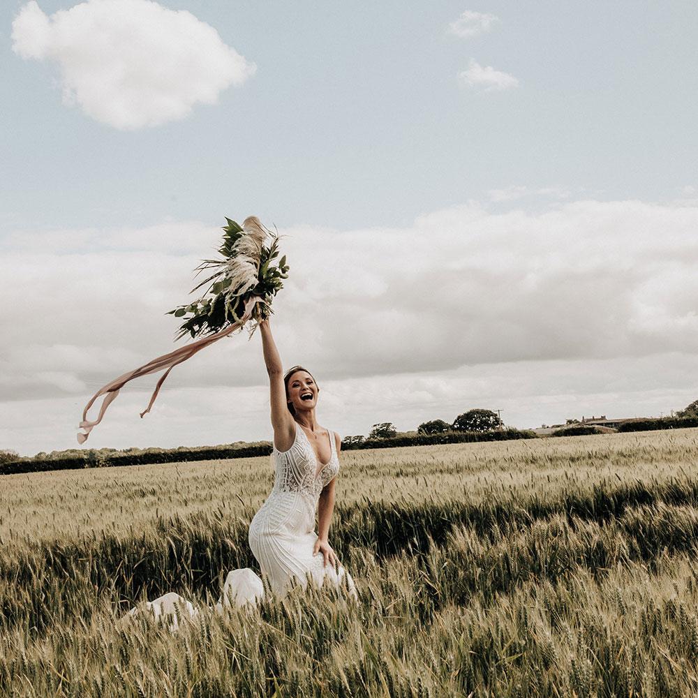 bridal staffordshire