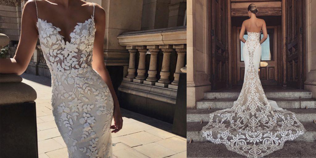 Blue by Enzoani Wedding Dresses