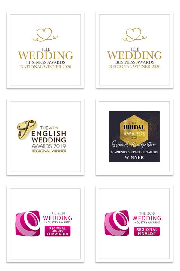 bridal awards